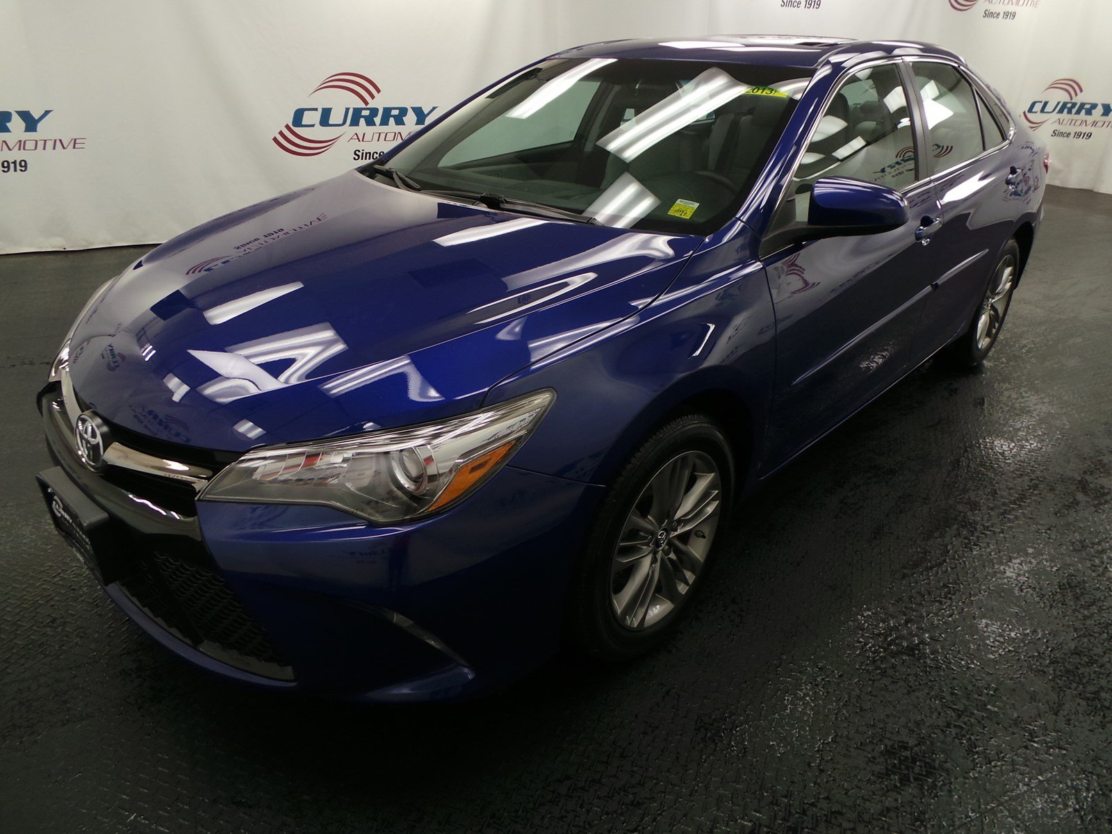 Pre Owned 2016 Toyota Camry 4dr Car in Cortlandt Manor 2013p