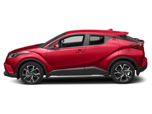 New 2019 Toyota C Hr Le Sport Utility In Cortlandt Manor 890137